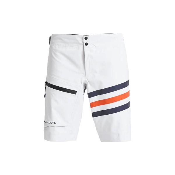 Henri-Lloyd-Mens-Fremantle-Stripes-Gore-Tex-Shorts-Cloud-White-P191105007-Main