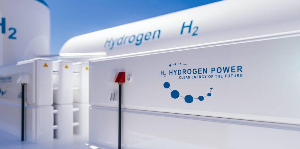 hydrogen-concept
